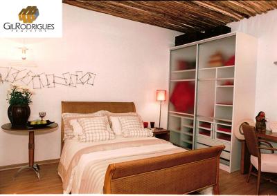 Gil Rodrigues Projetos - Casa Cor 2002