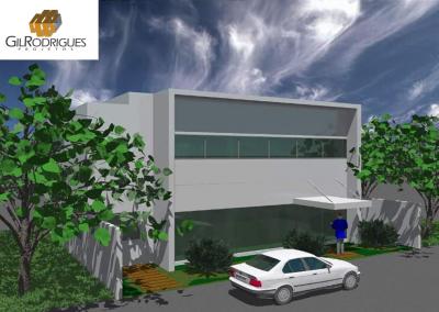 Gil Rodrigues Projetos - Residência Unifamiliar | Casa Forte